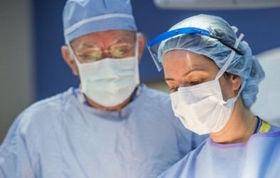 Anorectal Surgeries