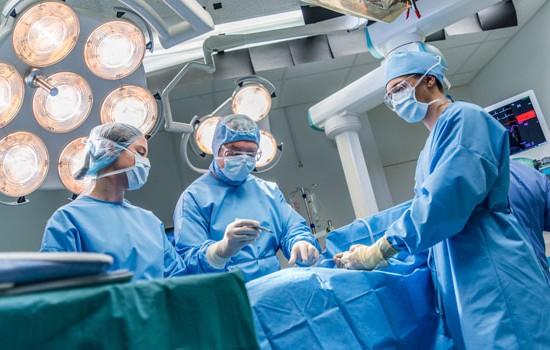 Hepatobiliary Surgeries